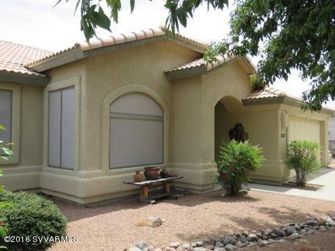 1023 S Viejo Drive, Cottonwood, AZ 86326