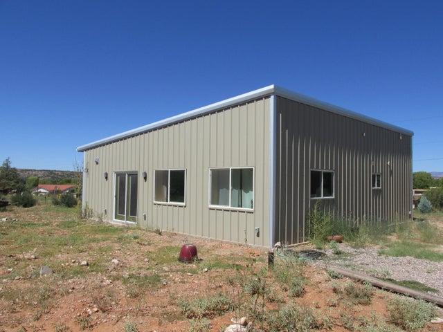 10230 E Dees Lane, Cornville, AZ 86325