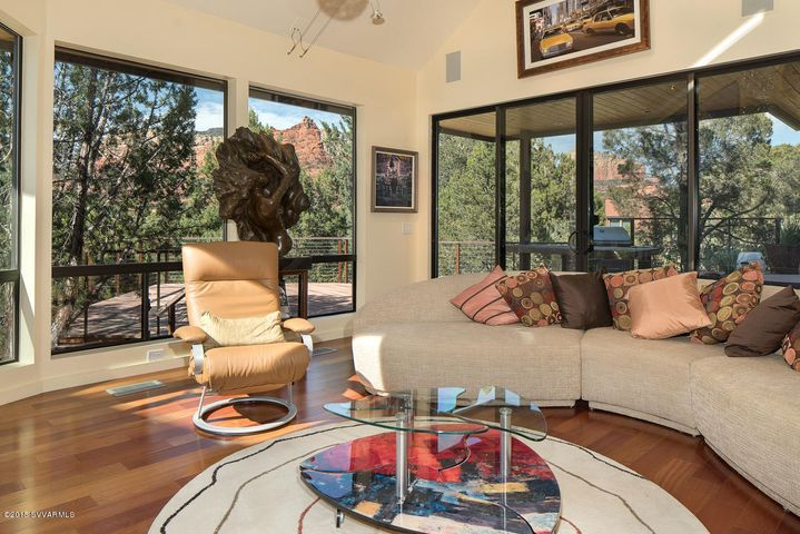 160 Shadow Rock Drive, Sedona, AZ 86336