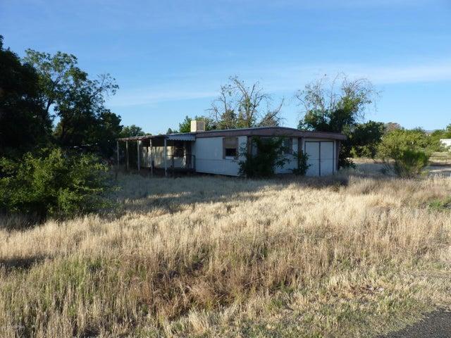 17191 E Meadow Lane, Mayer, AZ 86333