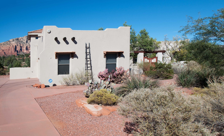 20 Estates Circle, Sedona, AZ 86351