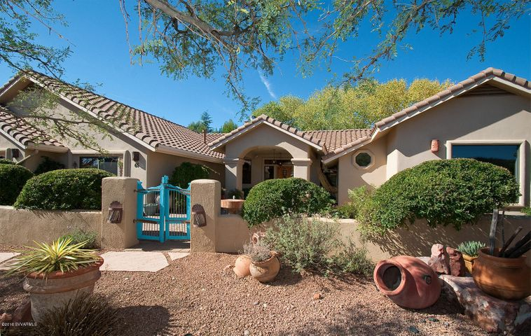 65 Michaels Ranch Drive, Sedona, AZ 86336