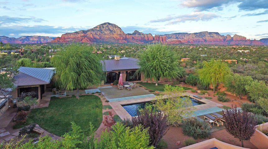 2975 Red Hawk Lane, Sedona, AZ 86336