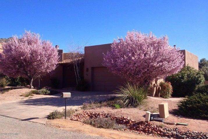 70 Cochise Drive, Sedona, AZ 86351
