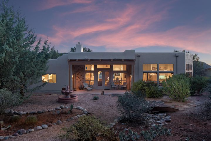 85 Concho Circle, Sedona, AZ 86351