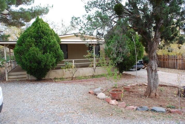 210 Harmony Drive, Sedona, AZ 86336