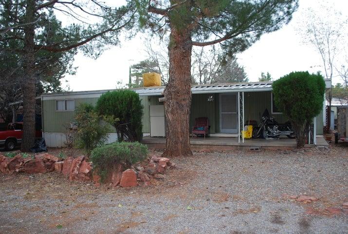 385 Harmony Drive, Sedona, AZ 86336
