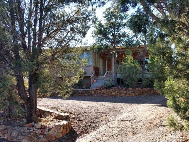 115 Stardust Lane, Sedona, AZ 86336