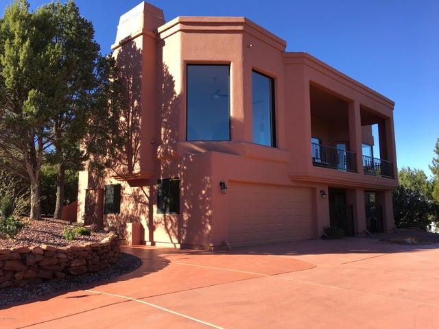 5 Sycamore Canyon Rd, Sedona, AZ 86336