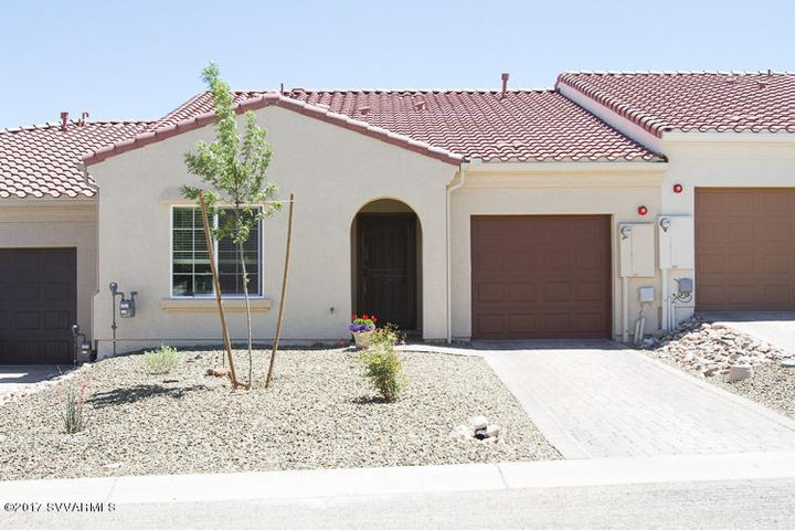 Picture is an example of what home will look like, once completed. Photo is of same floor-plan, not actual home