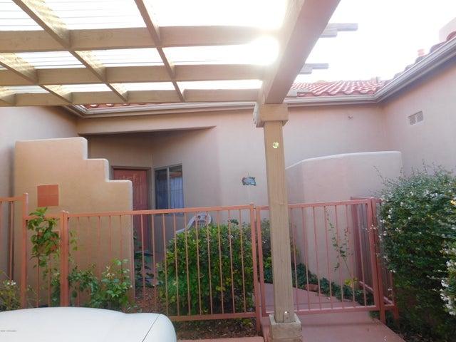 864 Dusty Rose Drive, Sedona, AZ 86336