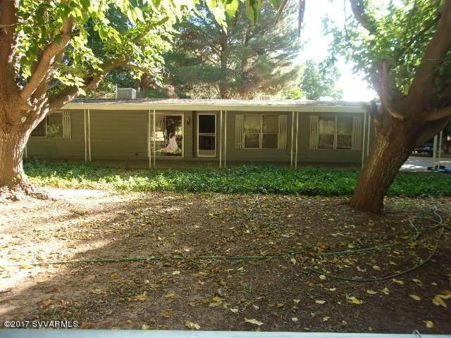 1721 N Rustler Tr, Camp Verde, AZ 86322