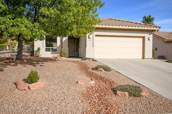 1300 E Ridgeview Drive, Cottonwood, AZ 86326