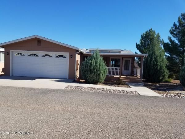 995 Rankin Ave, Cottonwood, AZ 86326
