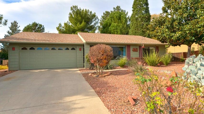 85 Cochise Drive, Sedona, AZ 86351