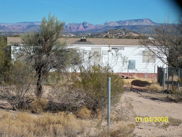3320 Orlandi Tr, Lake Montezuma, AZ 86342
