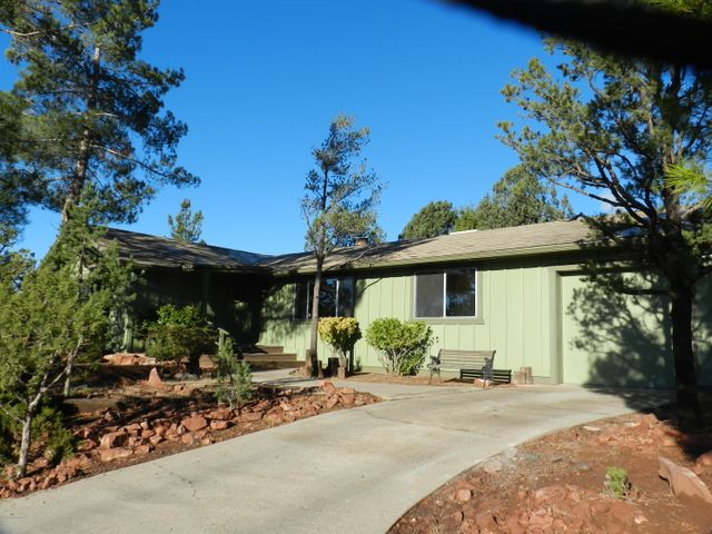 15 Pony Soldier Circle, Sedona, AZ 86336