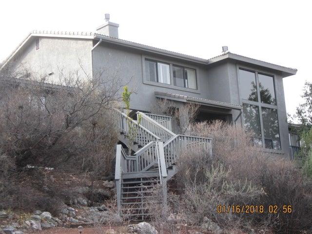 3785 E Montezuma Ave, Rimrock, AZ 86335