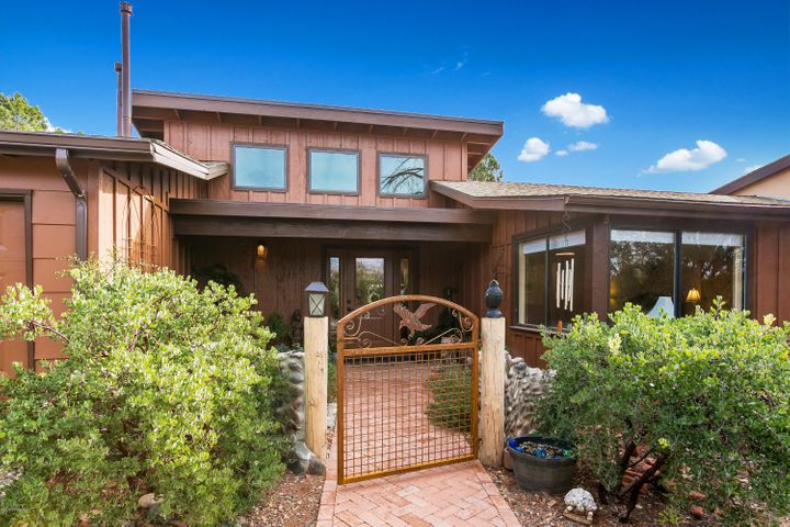 140 Raven Drive, Sedona, AZ 86336