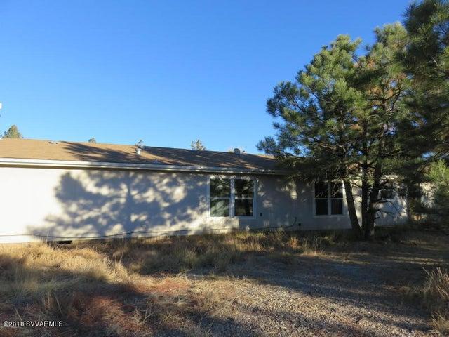 3011 S Sycamore Canyon Drive, Williams, AZ 86046