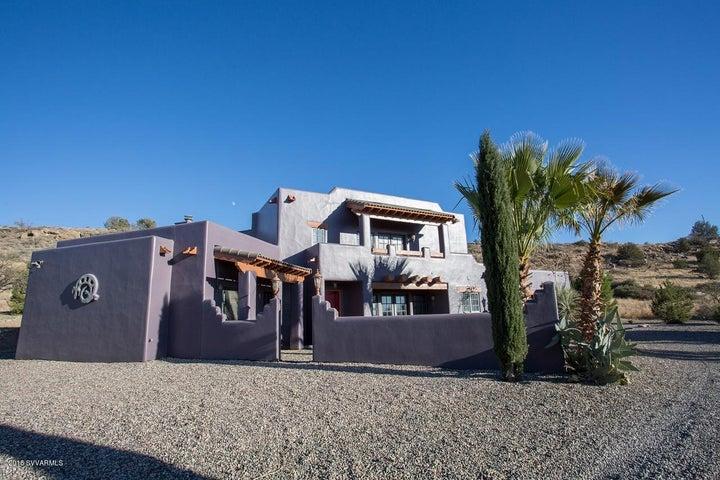 4845 Goss Rd, Rimrock, AZ 86335