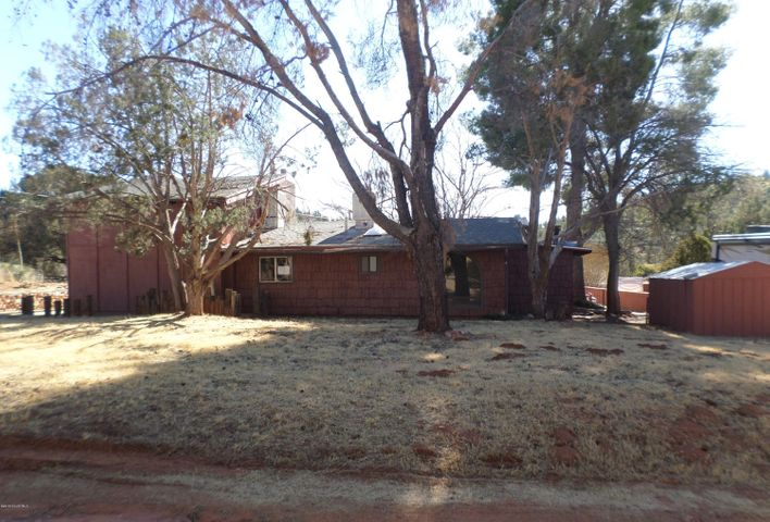 85 Sunset Lane, Sedona, AZ 86336