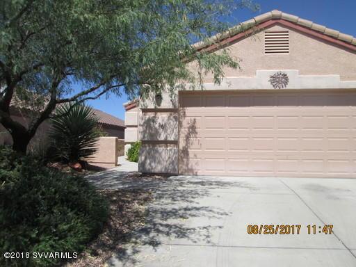4956 E Meadow Vista Drive, Cornville, AZ 86325