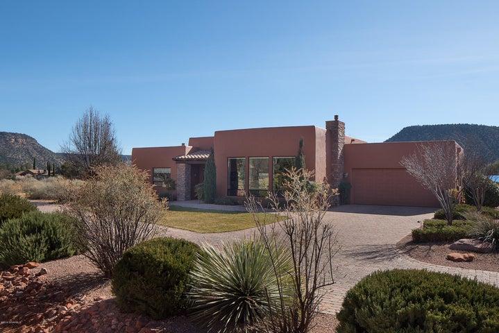 120 Regan Rd, Sedona, AZ 86351