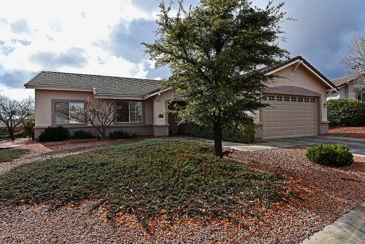 2275 W Rustler Lane, Cottonwood, AZ 86326