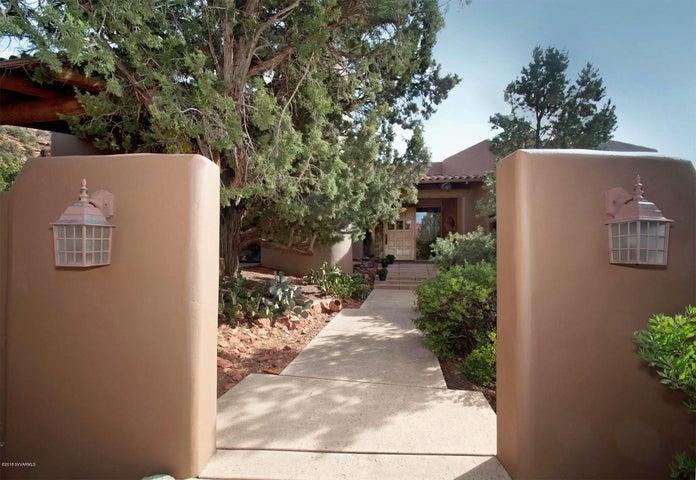 170 N Highland Drive, Sedona, AZ 86351