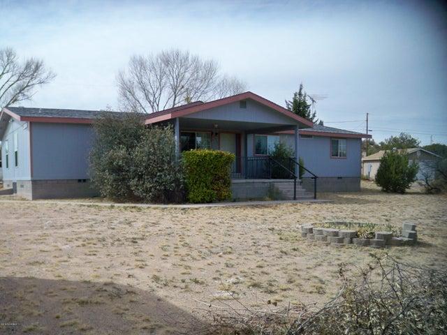 4410 N Tagalong Tr, Rimrock, AZ 86335