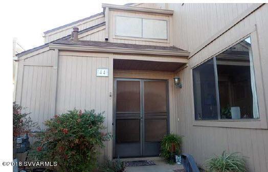 1320 Vista Montana Rd, 44, Sedona, AZ 86336