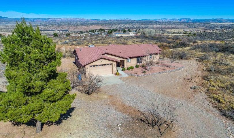 561 Rancho Villa Lane, Clarkdale, AZ 86324