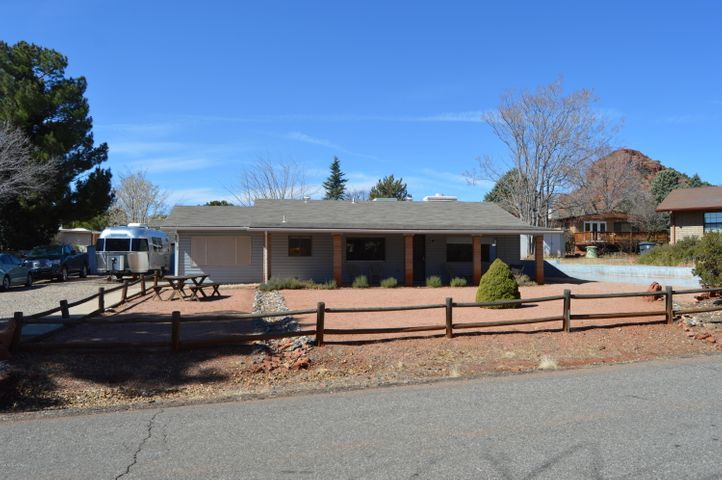 165 Grey Mountain Drive, Sedona, AZ 86336