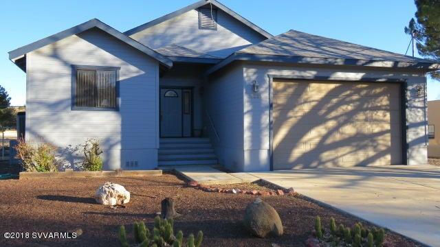 3225 E Rimrock Drive, Rimrock, AZ 86335