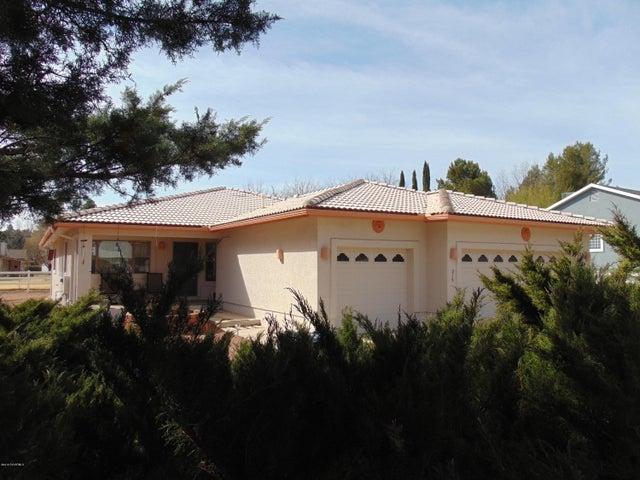 215 E Cliff House Drive, Camp Verde, AZ 86322