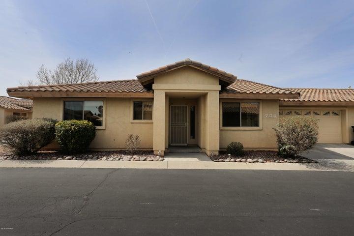 754 Skyview, Cottonwood, AZ 86326