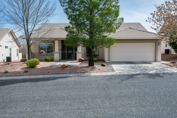 1873 W Trail Blazer Drive, Cottonwood, AZ 86326