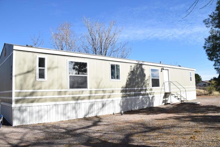 2209 S Eagle View Drive, Cottonwood, AZ 86326
