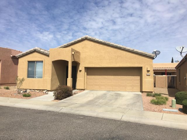 1706 E Vista De Montana, Cottonwood, AZ 86326