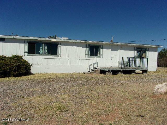 4475 N Tagalong Tr, Rimrock, AZ 86335