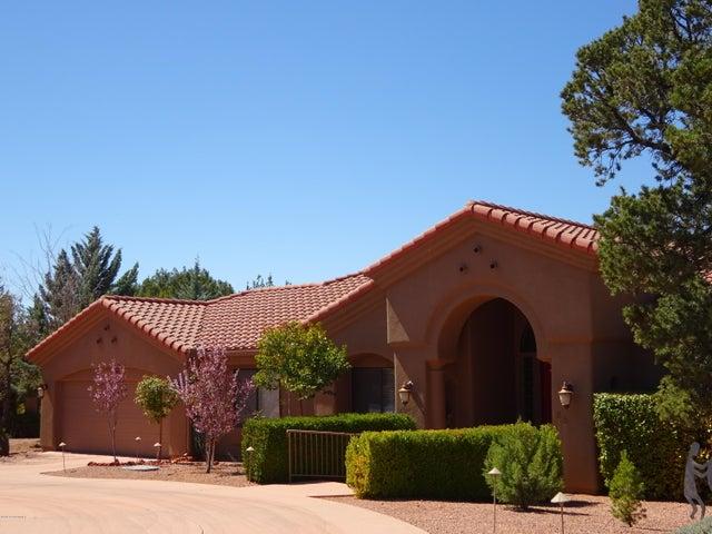 82 Calle Del Jefes, Sedona, AZ 86336