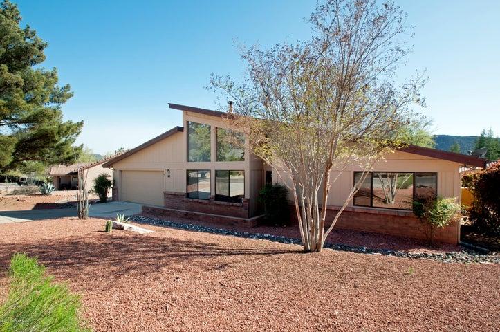 65 Yucca St, Sedona, AZ 86351