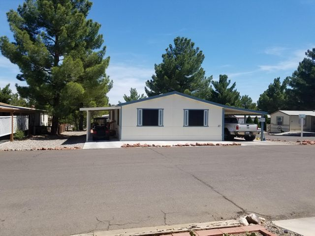 2050 W State Route 89a, 27, Cottonwood, AZ 86326