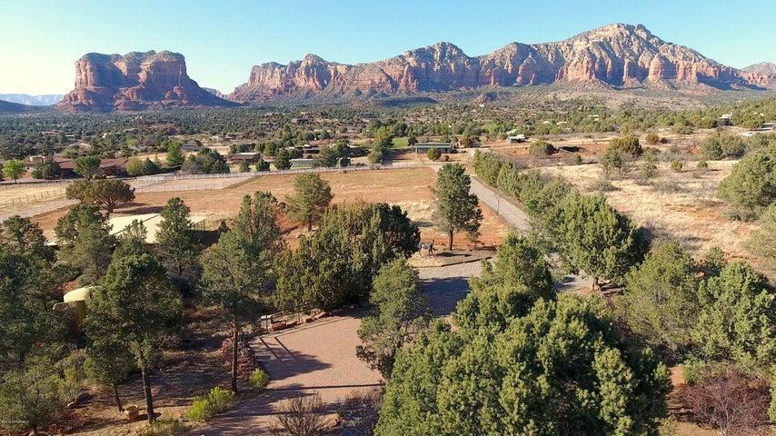165 Horse Ranch Rd, Sedona, AZ 86351
