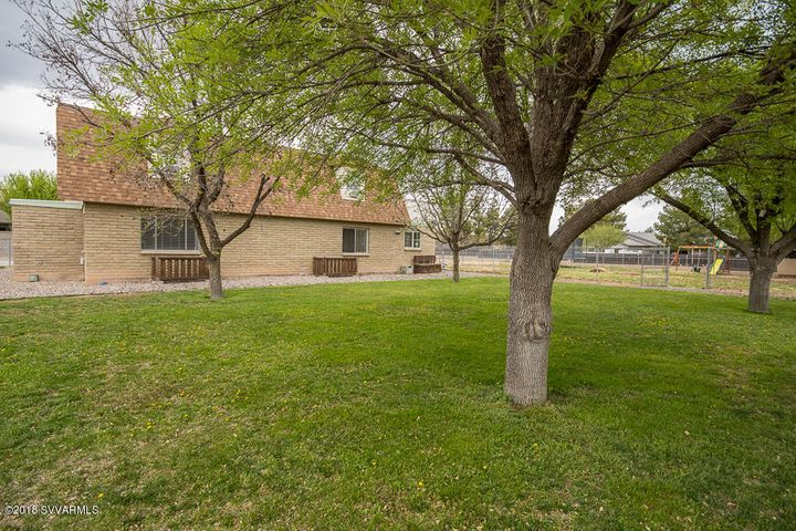 4540 E Bird Lane, Cottonwood, AZ 86326