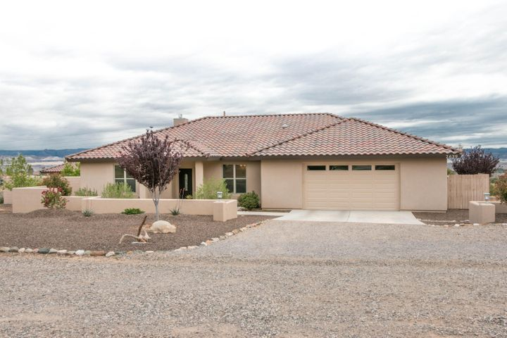 2639 S Teresa Lane, Cottonwood, AZ 86326