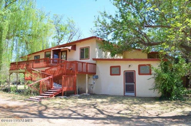 1165 Bates Rd, Cottonwood, AZ 86326
