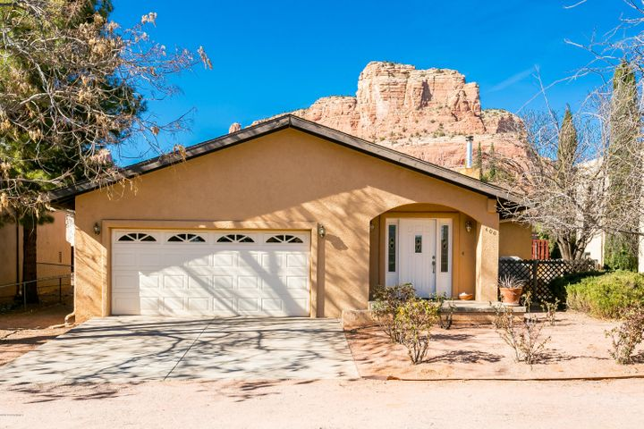 Great setting, close to golf course.