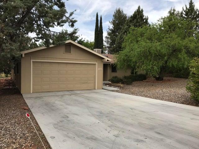 145 Cathedral Rock Drive, Sedona, AZ 86351